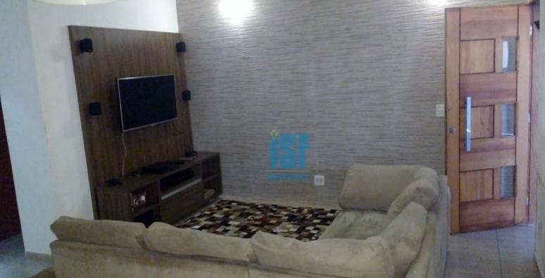 Sobrado residencial à venda, Residencial Vem Viver, Bragança Paulista - SO4607.