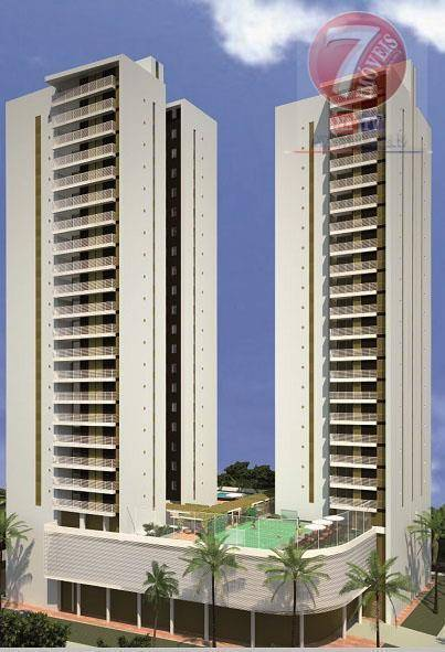 Apartamento  residencial à venda, Jardim Cidade Universitári
