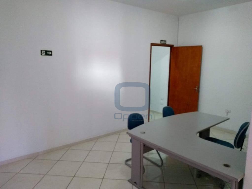 Sala para alugar, 50 m² por R$ 1.350/mês - Jardim do Trevo - Campinas/SP