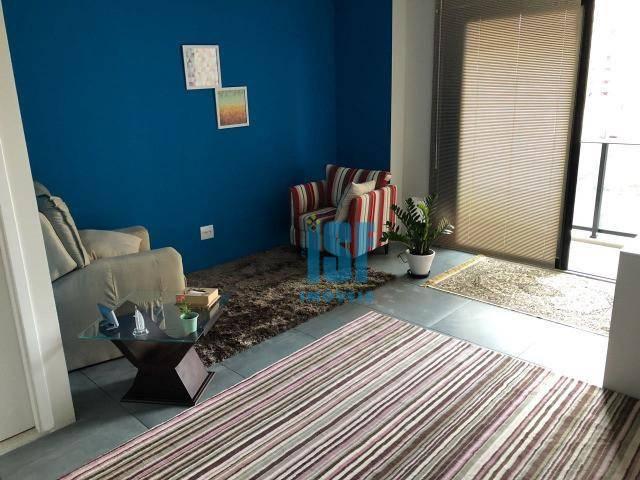 Sala, 27 m² - venda por R$ 298.000 ou aluguel por R$ 1.547,00/mês - Centro - Osasco/SP - SA0281.