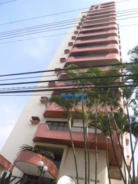 Apartamento à venda, Parque da Mooca, São Paulo.