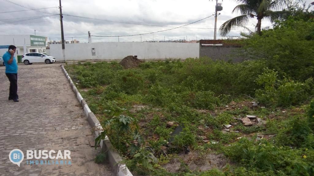 Terreno à venda, 175 m² por R$ 39.000,00 - Tomba - Feira de Santana/BA