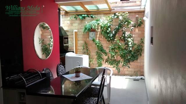 Sobrado com 2 dormitórios à venda, 70 m² por R$ 350.000 - Jardim Flor do Campo - Guarulhos/SP