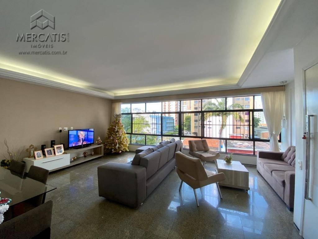 Apartamento à venda | Edifício Jardim Europa | Bairro Aldeota | Fortaleza (CE) -