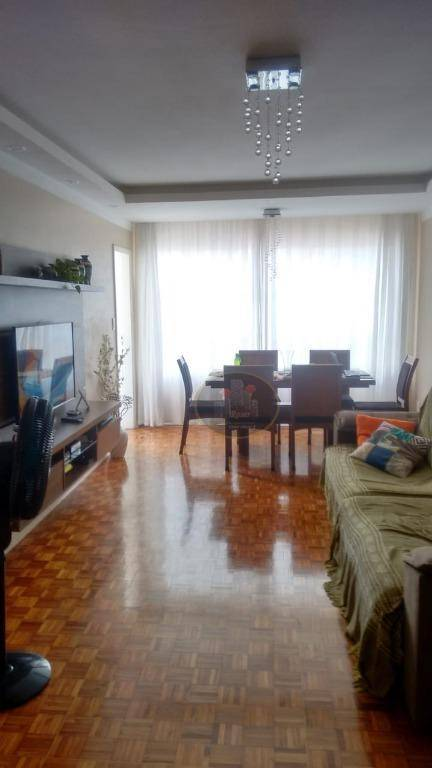 Apartamento à venda, 129 m² por R$ 400.000,00 - Itararé - São Vicente/SP