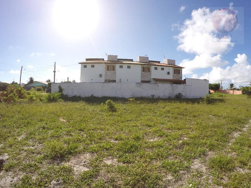 Área residencial à venda, Intermares, Cabedelo - AR0006.