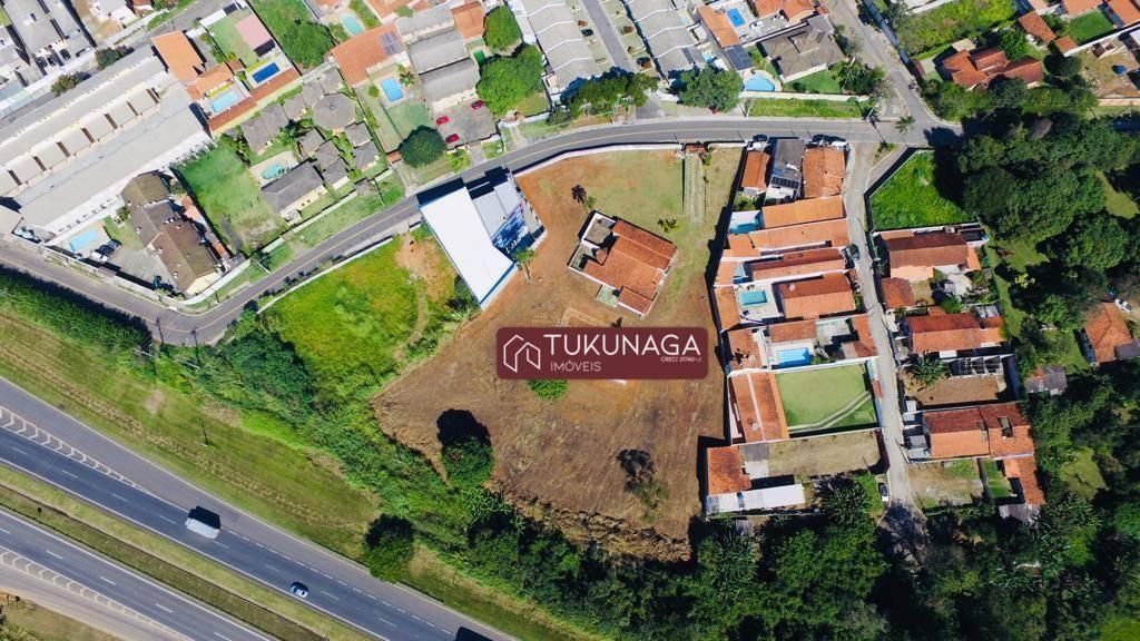 Área à venda, 3500 m² por R$ 2.000.000,00 - Jardim Morumbi - Atibaia/SP