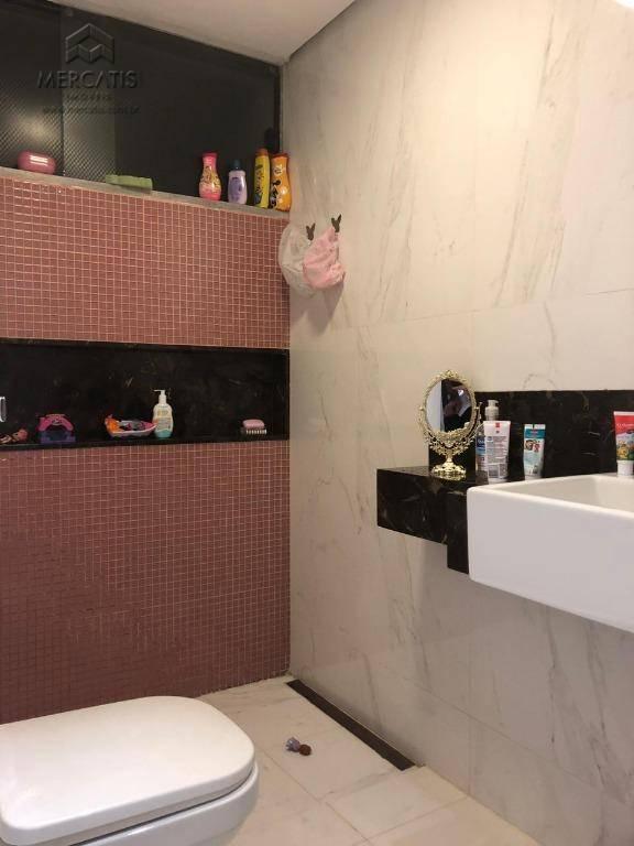 wc | banheiro | suíte 01