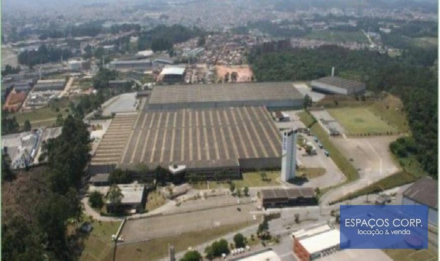 Laje para alugar, 759m² - São Bernardo do Campo - São Bernardo do Campo/SP