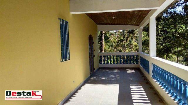 Chácara, Estância Rio Grande, Santo André - CH0030.