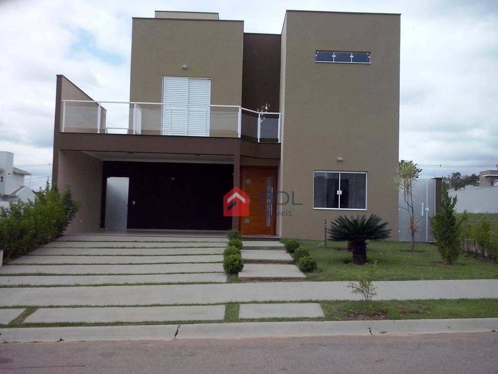 Casa residencial à venda, Vale das Laranjeiras, Indaiatuba.