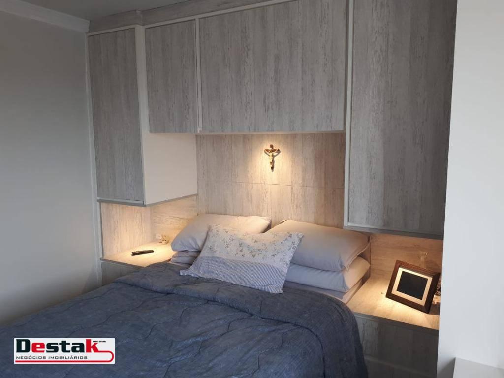 Apartamento, Centro - Diadema/SP