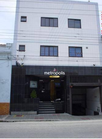 Prédio à venda, 1208 m² por R$ 6.160.800 - Centro - São Caetano do Sul/SP