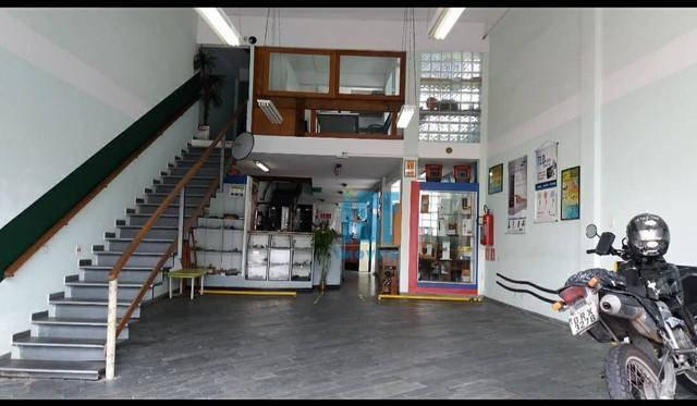 Prédio à venda, 500 m² por R$ 2.799.000 - Vila Yara - Osasco/SP - PR0239.