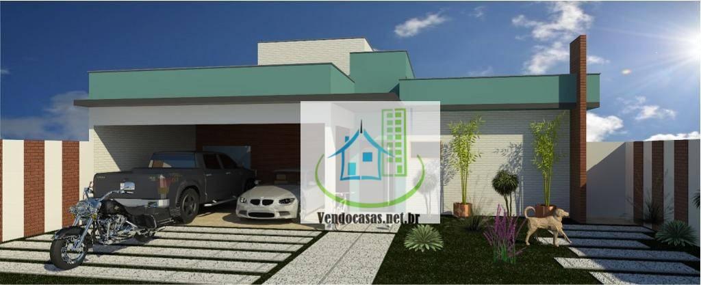 Lindo imóvel em construção em um condomínio em Bragança Paulista com 3 Dorm .Sendo 1 Suite