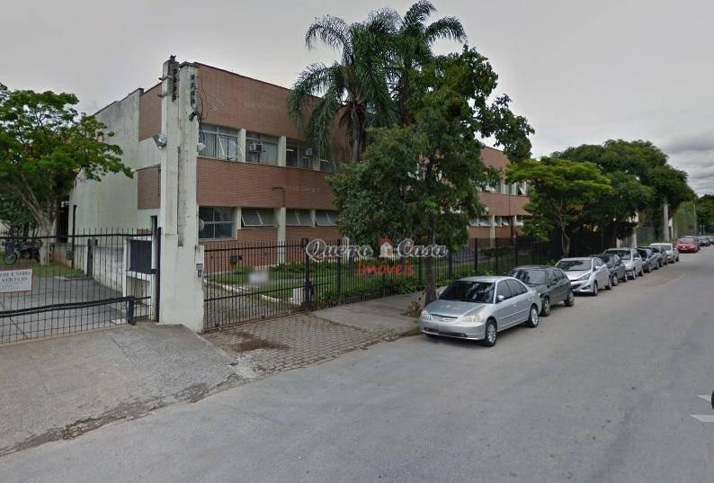 Galpão industrial à venda, Parque Industrial do Jardim São G