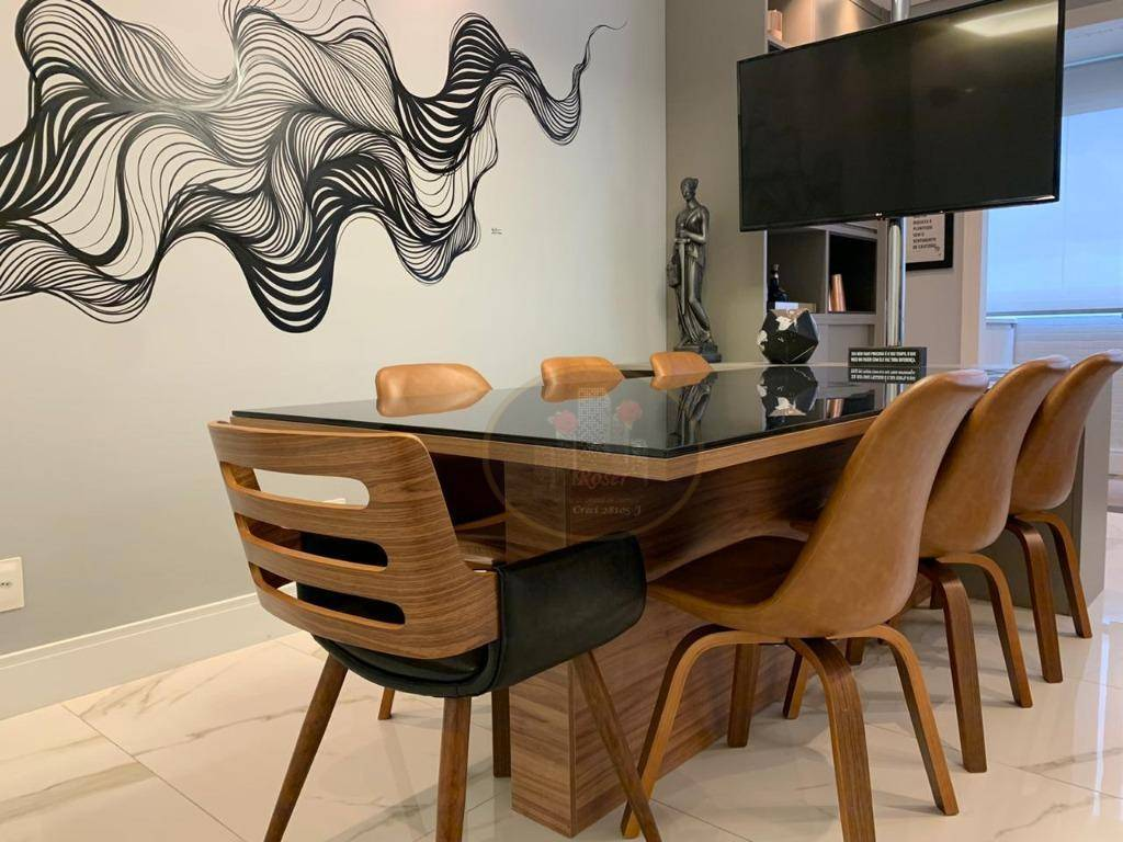 Sala à venda, 48 m² por R$ 350.000,00 - Centro - São Vicente/SP