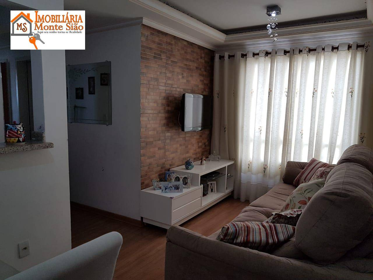 Apartamento com 2 dormitórios à venda, 50 m² por R$ 200.000,00 - Bonsucesso - Guarulhos/SP