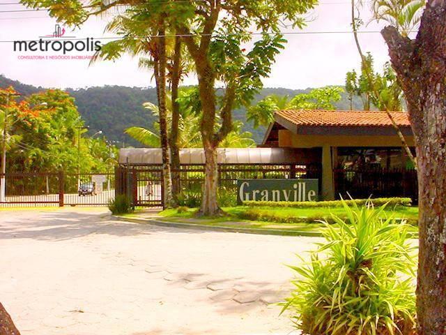 Casa residencial à venda, Balneário Cidade Atlântica, Guarujá - CA0119.