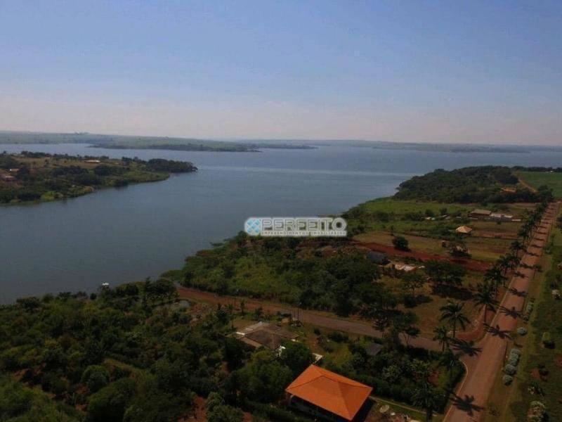 Terreno à venda, 2500 m² por R$ 200.000,00 - Centro - Alvorada do Sul/PR