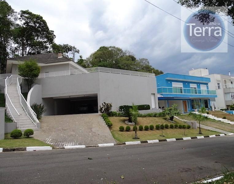 Casa à venda, 400 m² por R$ 1.450.000,00 - Parque das Artes - Embu das Artes/SP