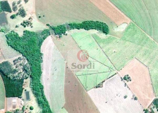 Sítio rural à venda, Zona Rural, Altinópolis.