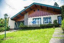 Casa à venda, 280 m² por R$ 850.000,00 - Vila Telma - Campos do Jordão/SP