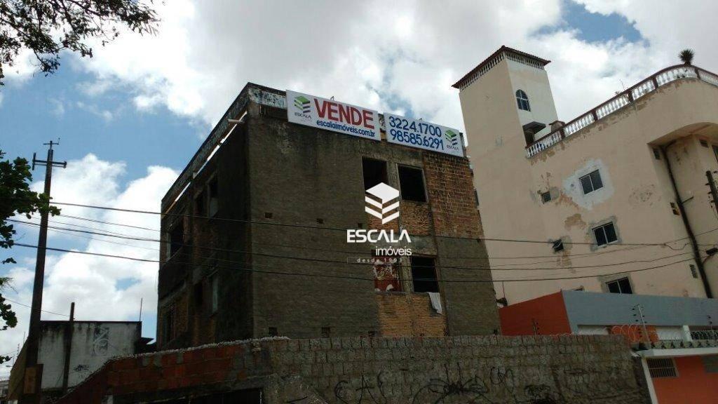 Ponto à venda, 320 m² por R$ 900.000,00 - Praia de Iracema - Fortaleza/CE