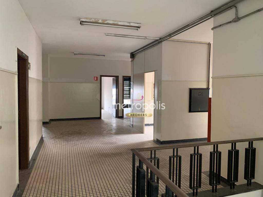 Prédio para alugar, 1600 m² por R$ 25.000,00/mês - Centro - Santo André/SP