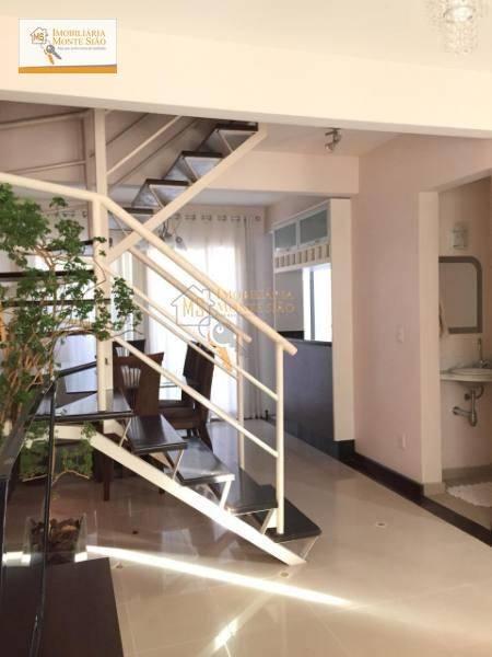 Casa Residencial à venda, Parque Renato Maia, Guarulhos - .