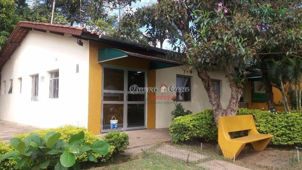 Casa residencial à venda, Jardim Flor do Campo, Guarulhos.