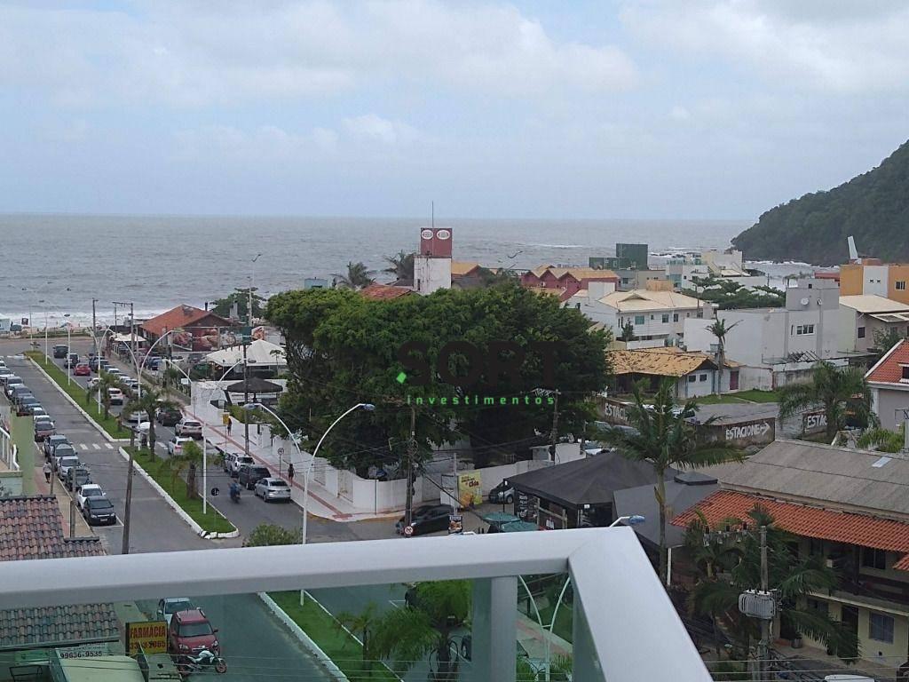 Apartamento em rua reta ao mar, Praia Brava – Itajaí.