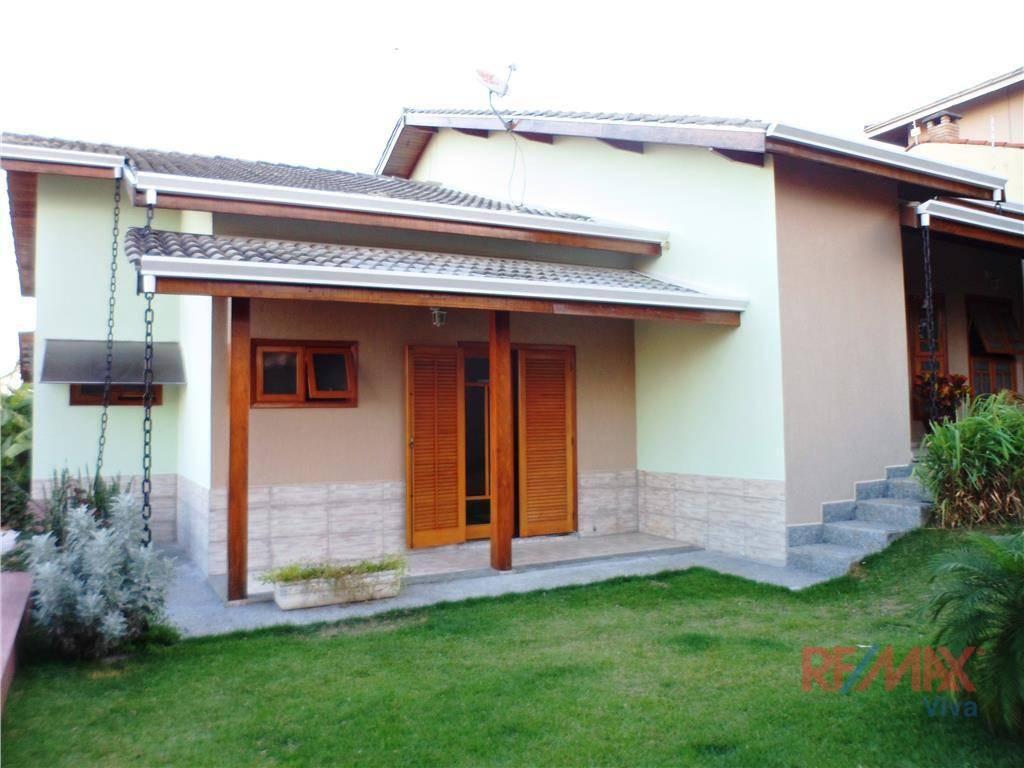 Casa à venda, 194 m² por R$ 800.000,00 - Jardim Leonor - Itatiba/SP