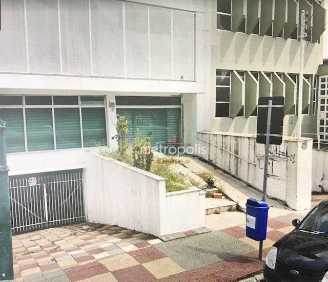 Prédio, 250 m² - venda por R$ 2.500.000,00 ou aluguel por R$ 15.000,00/mês - Santo Antônio - São Caetano do Sul/SP