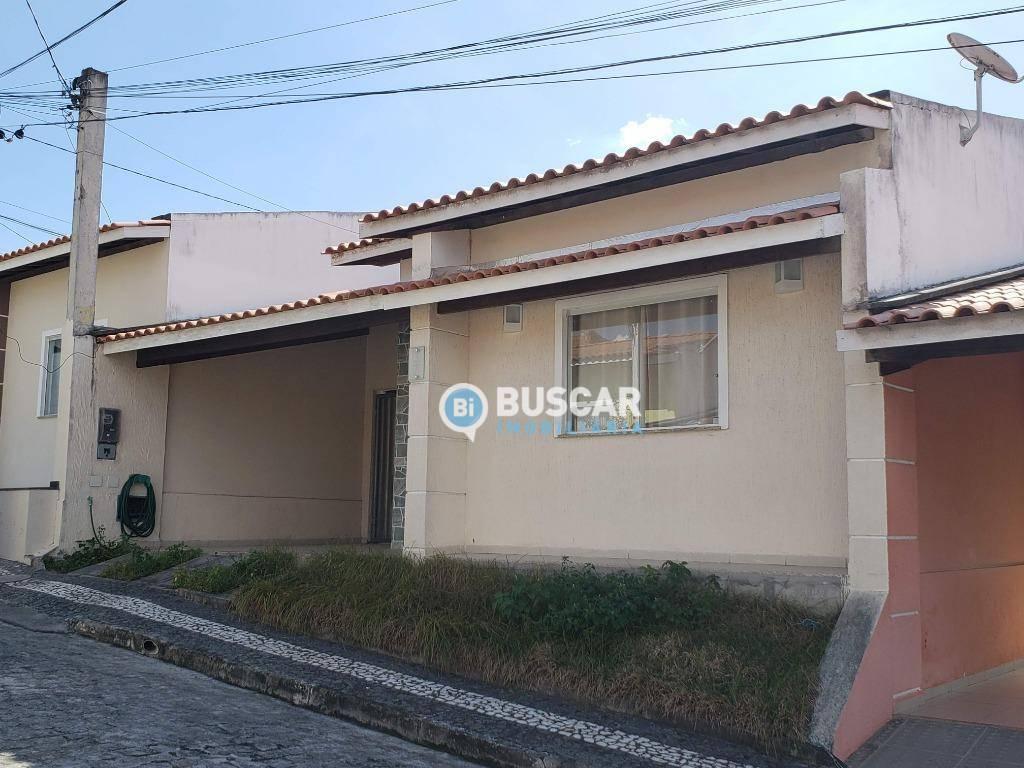Casa com 3 dormitórios à venda, 73 m² por R$ 320.000 - Tomba - Feira de Santana/BA