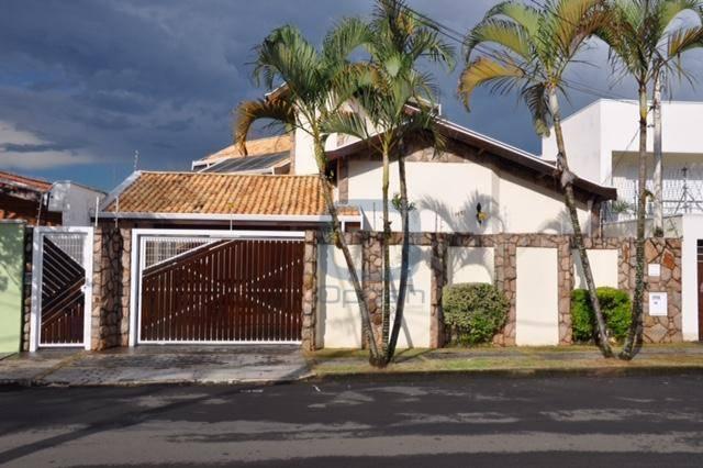 Casa com 4 dormitórios, 207 m² - venda por R$ 1.028.000,00 ou aluguel por R$ 4.950,00/mês - Nova Campinas - Campinas/SP