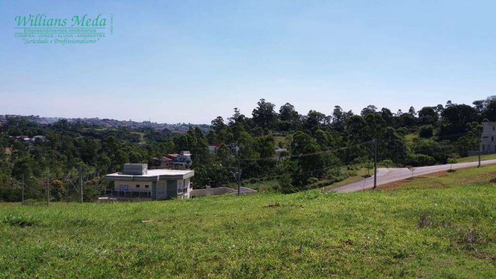 Terreno à venda, condomínio fechado, 300 m² por R$ 250.000 - Cidade Parquelandia - Mogi das Cruzes/SP