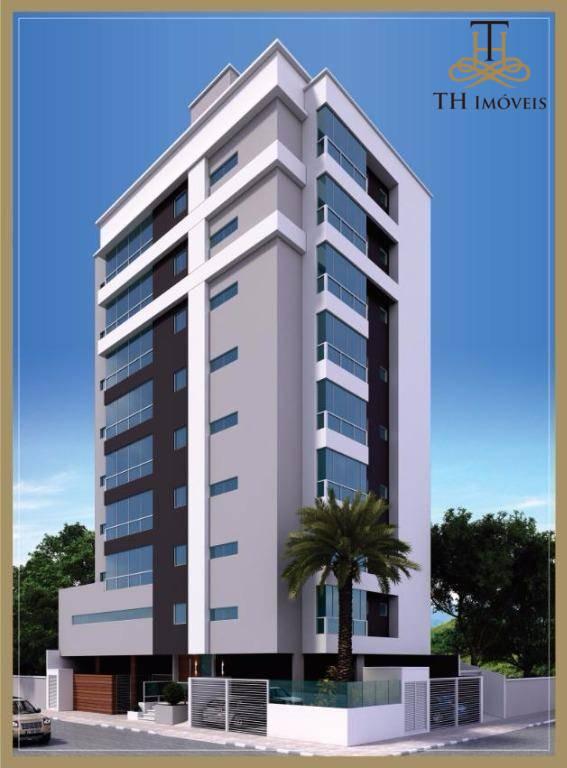 Apartamento com 2 dormitórios à venda, 72 m² por R$ 350.000,00 - Centro - Camboriú/SC