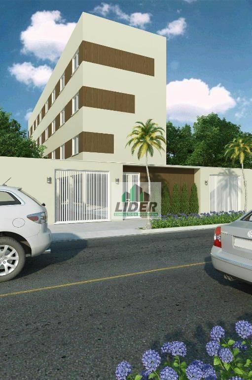 Apartamento  em Canoas no bairro Estância Velha