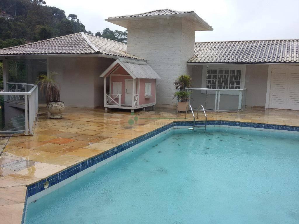 Casa à venda em Teresópolis, Parque do Ingá
