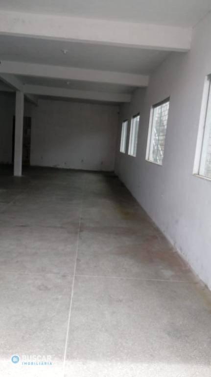 Galpão à venda, 250 m² por R$ 380.000,00 - Muchila - Feira de Santana/BA