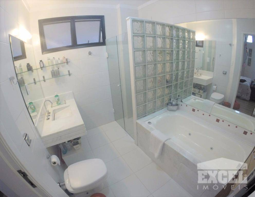 Apartamento com 4 dormitórios à venda, 184 m² por R$ 828.000 - Jardim Apolo - São José dos Campos/SP