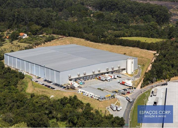 Galpão logístico monousuário para alugar, 18.702m² - Louveira/SP