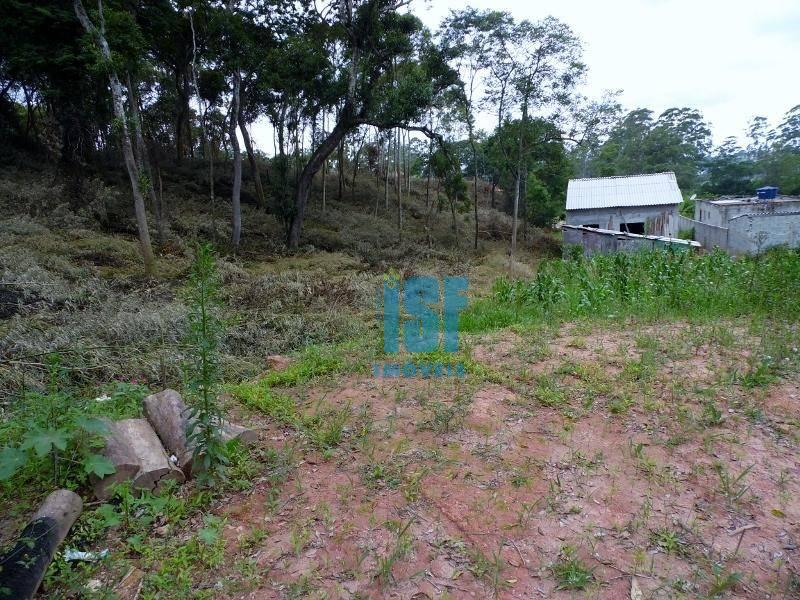Terreno residencial à venda, Bairro Do Carmo (Canguera), São Roque.