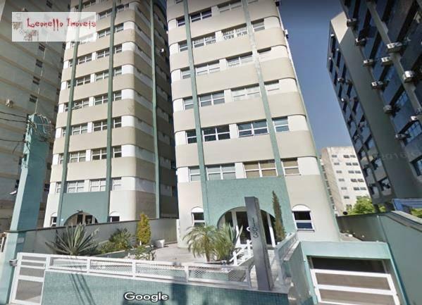 Sala para alugar, 36 m² por R$ 950,00/mês - Vila Guiomar - Santo André/SP