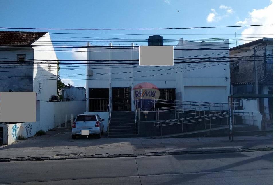 Prédio para alugar, 700 m² por R$ 16.000/mês - Madalena - Recife/PE