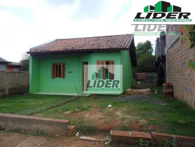 Casa 2 dormitórios, Feitoria, São Leopoldo.