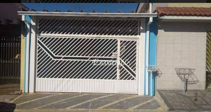 Casa com 2 dormitórios à venda, 165 m² por R$ 395.000,00 - Vila Galvão - Guarulhos/SP