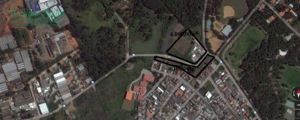 Área  comercial à venda, Jardim Álamo, Guarulhos.