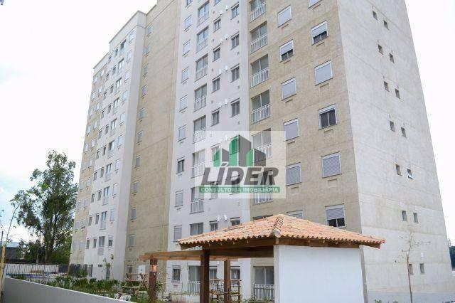 Apartamento em Porto Alegre, no bairro Protásio Alves
